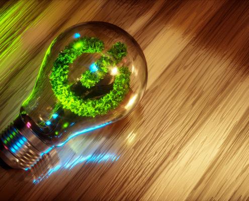 Parhleion renewable energy